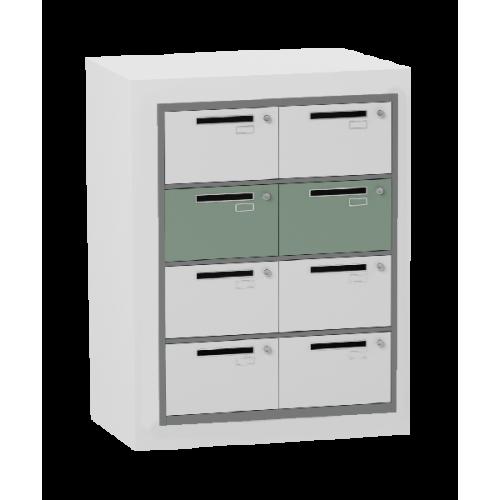 Post Box Keys