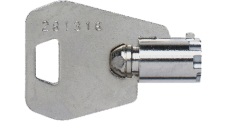 37 Series Replacement Keys