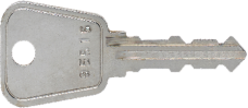 85-87 Series Replacement Keys